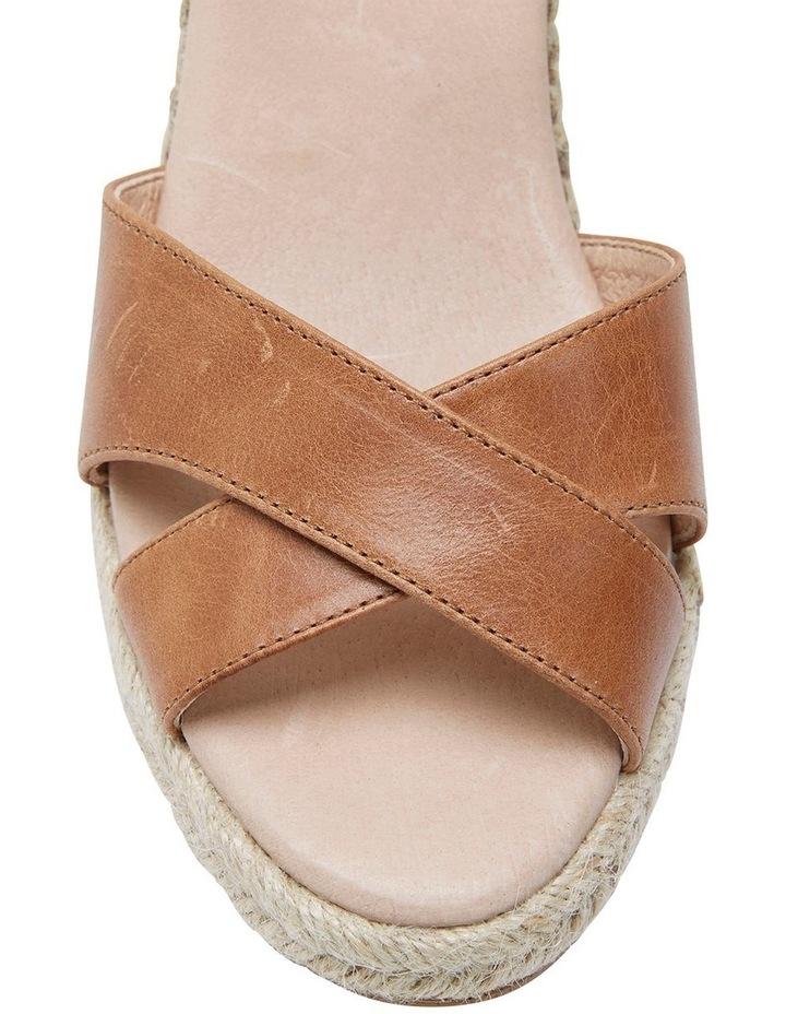 Dynasty Cognac Glove Sandals image 5