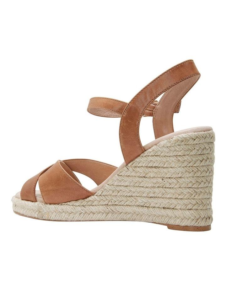Dynasty Cognac Glove Sandals image 6