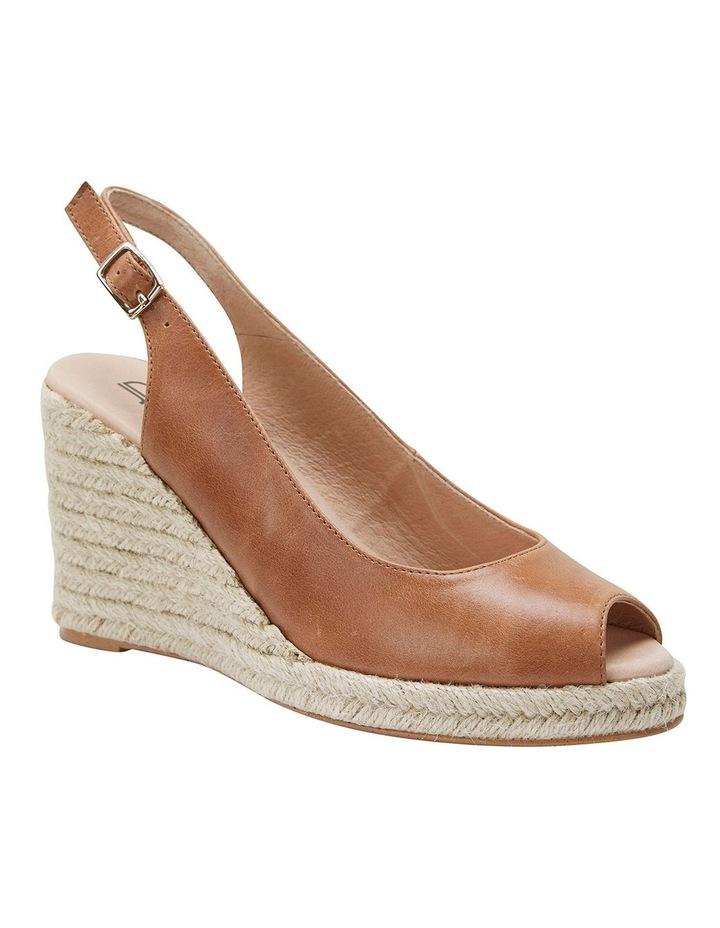 Dakota Cognac Glove Sandals image 2
