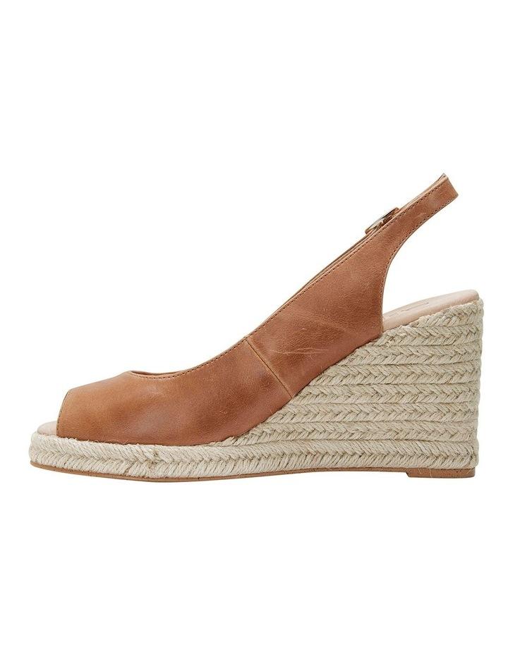Dakota Cognac Glove Sandals image 3