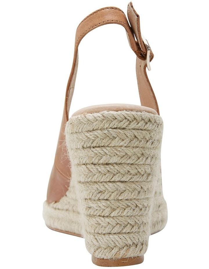 Dakota Cognac Glove Sandals image 4