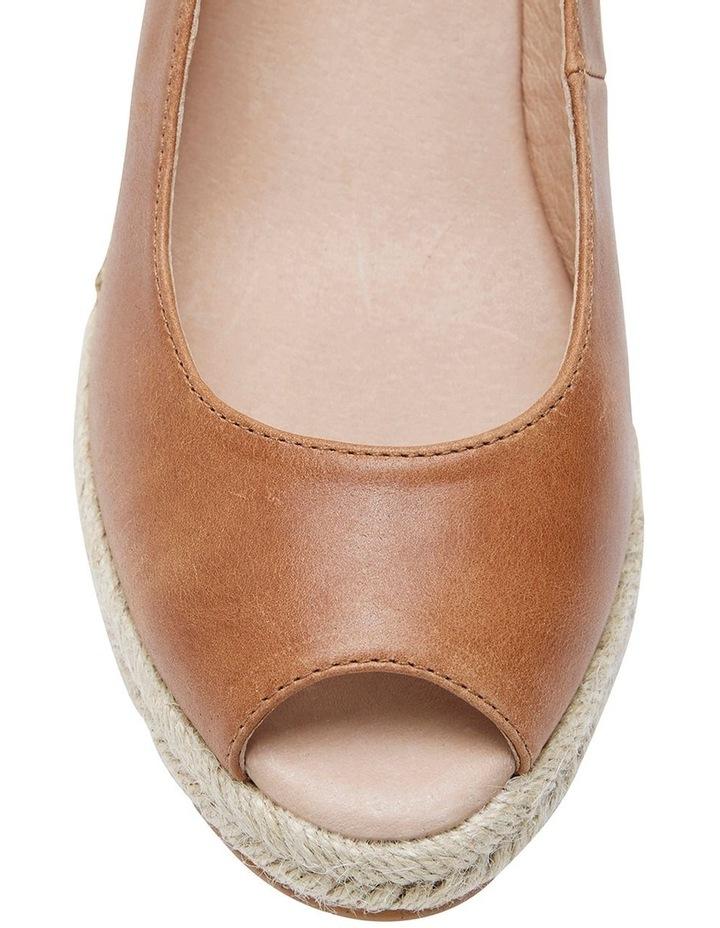 Dakota Cognac Glove Sandals image 5