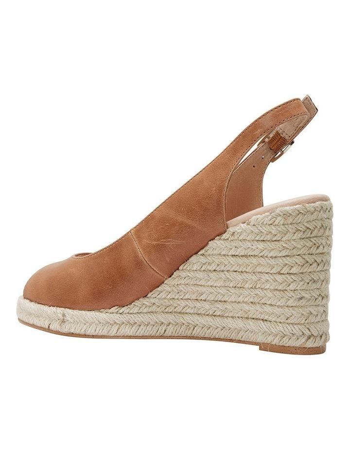 Dakota Cognac Glove Sandals image 6