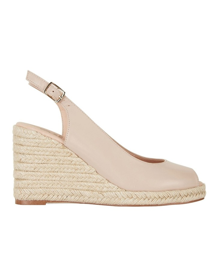 Dakota Blush Glove Sandals image 1