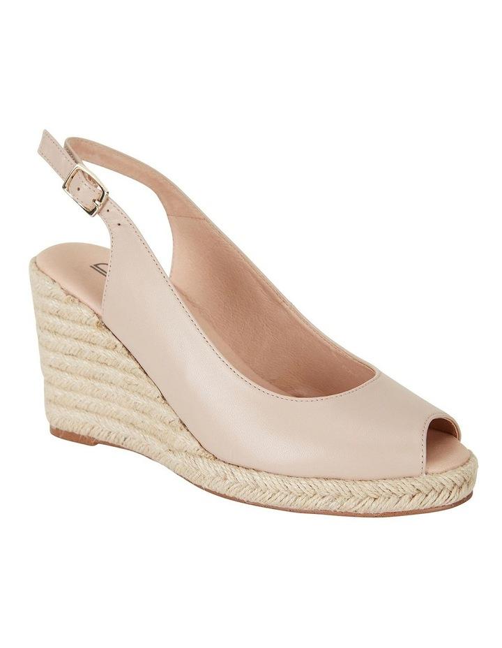 Dakota Blush Glove Sandals image 2