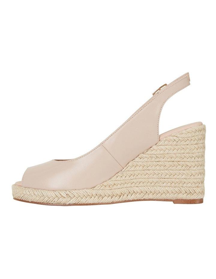 Dakota Blush Glove Sandals image 3