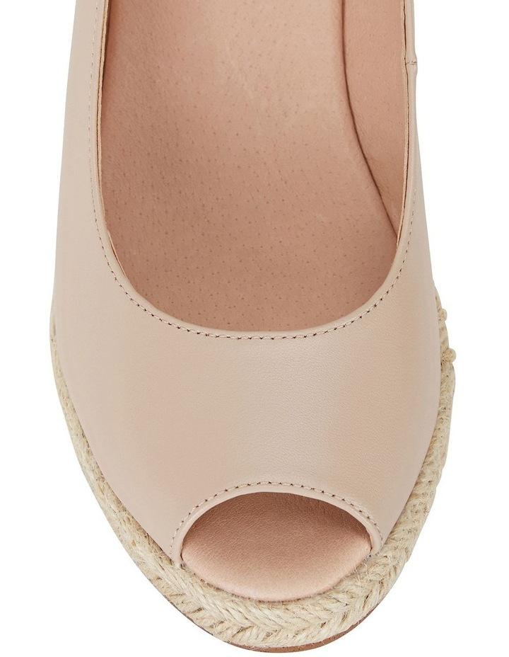 Dakota Blush Glove Sandals image 5