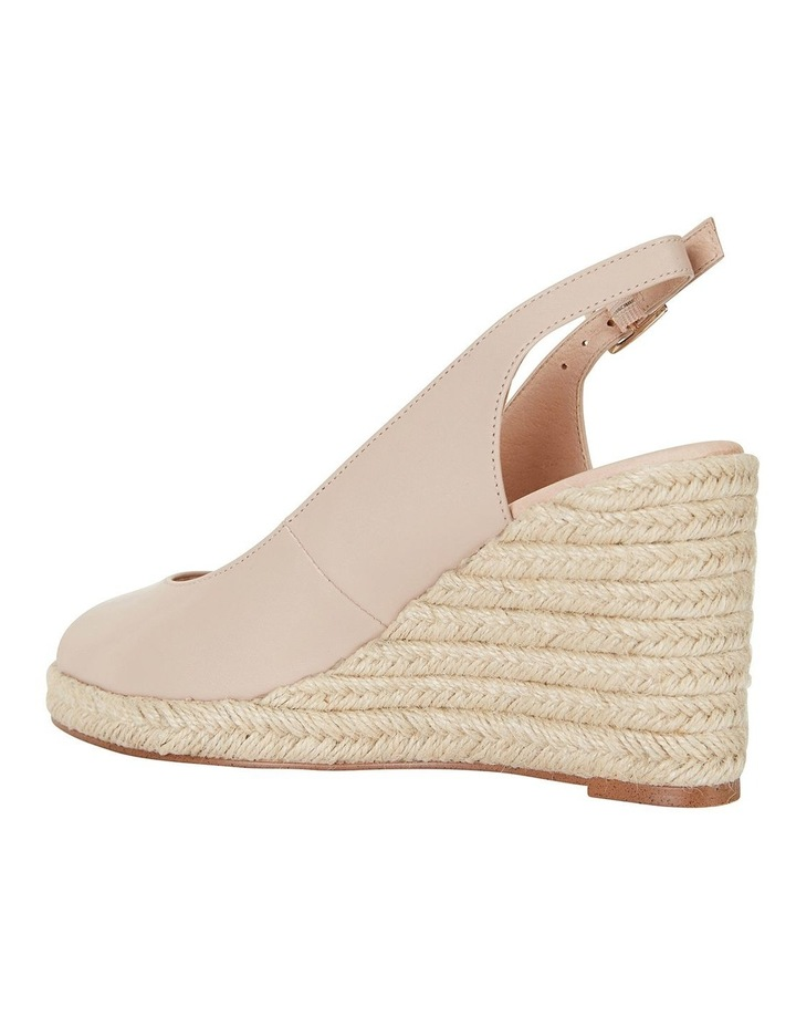 Dakota Blush Glove Sandals image 6