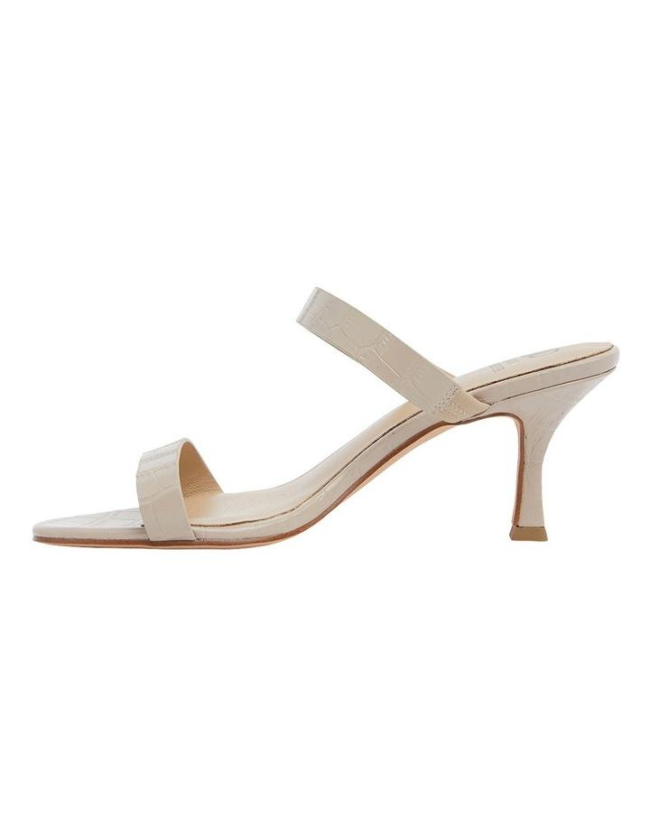 Eva Nude Print Sandals image 3