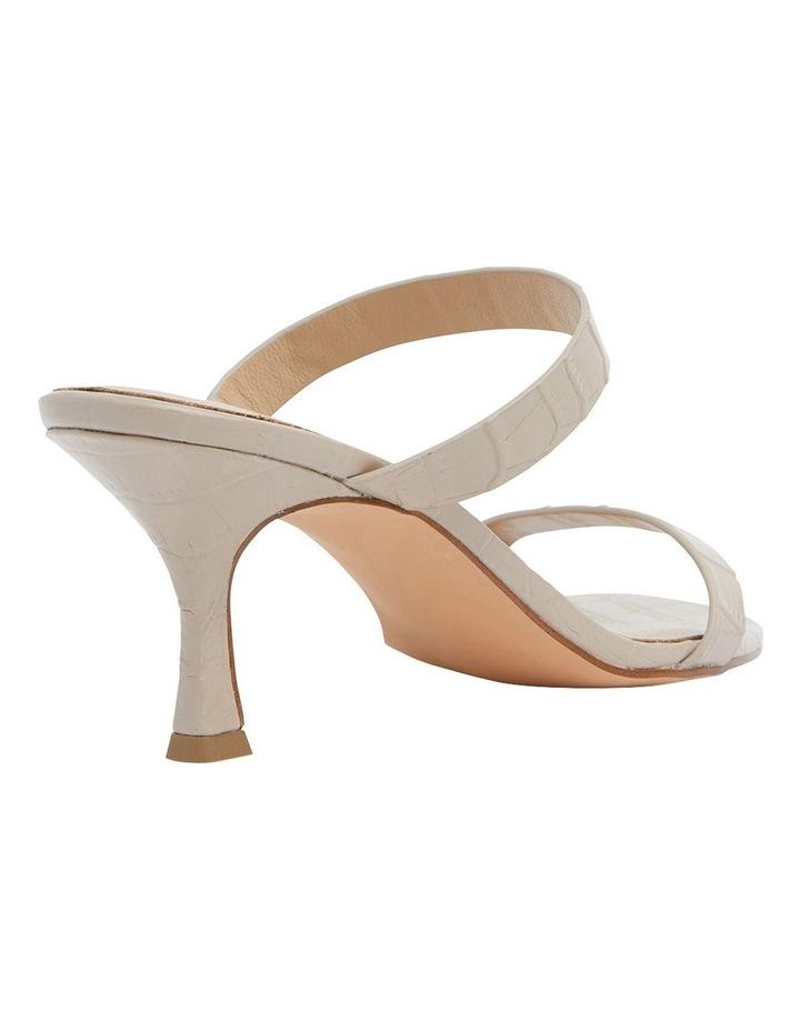 Eva Nude Print Sandals image 4