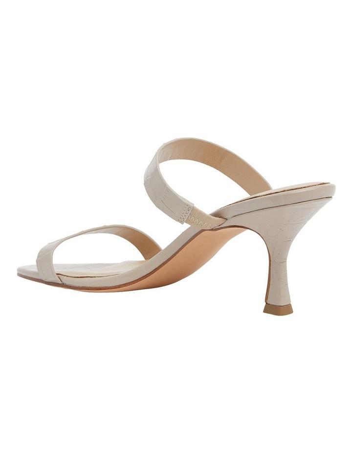 Eva Nude Print Sandals image 7