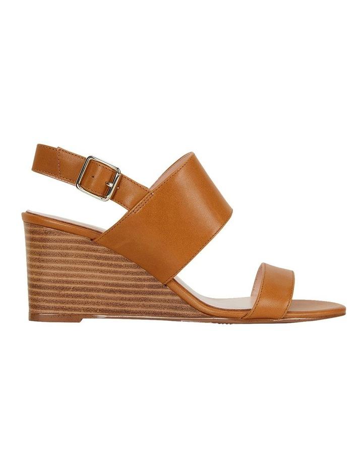Diana Light Tan Glove Sandals image 1
