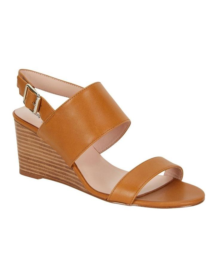 Diana Light Tan Glove Sandals image 2