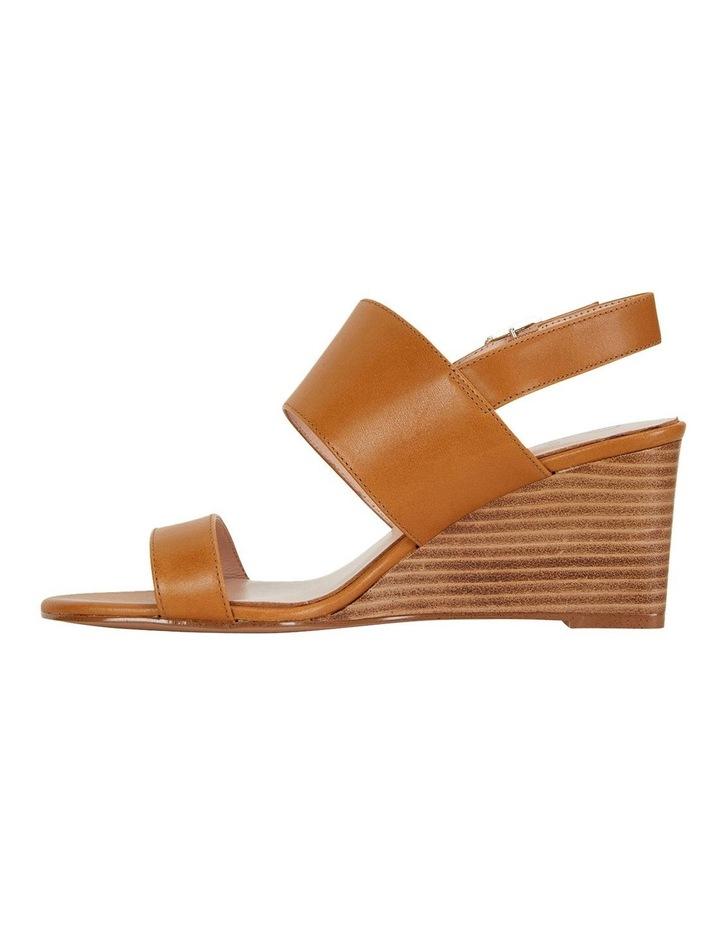 Diana Light Tan Glove Sandals image 3
