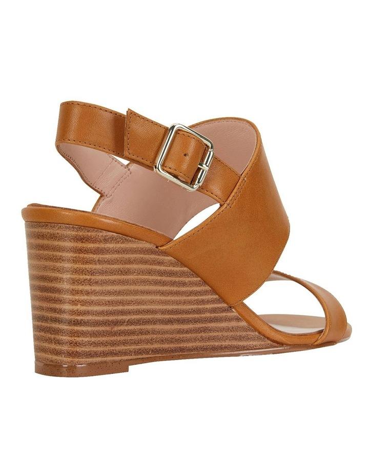 Diana Light Tan Glove Sandals image 4