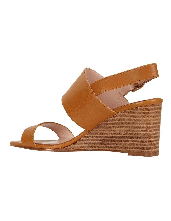 Diana Light Tan Glove Sandals image 7