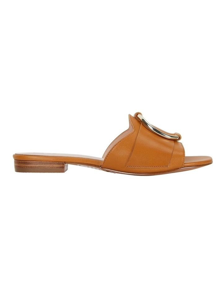 Trinity Light Tan Glove Sandals image 1