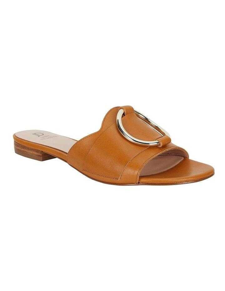 Trinity Light Tan Glove Sandals image 2