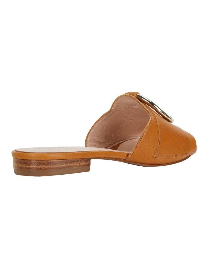Trinity Light Tan Glove Sandals image 4