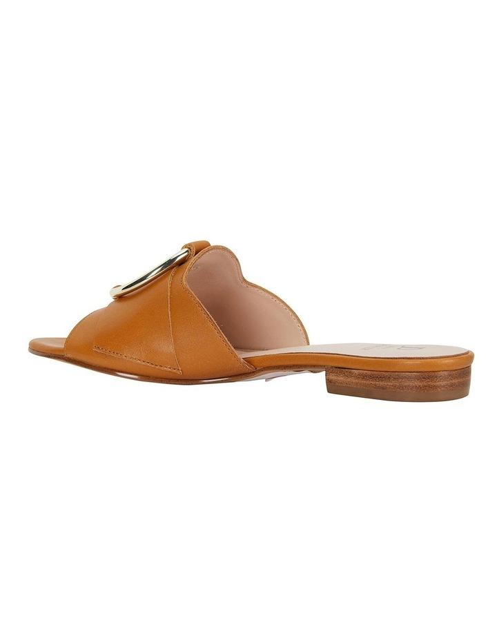 Trinity Light Tan Glove Sandals image 7