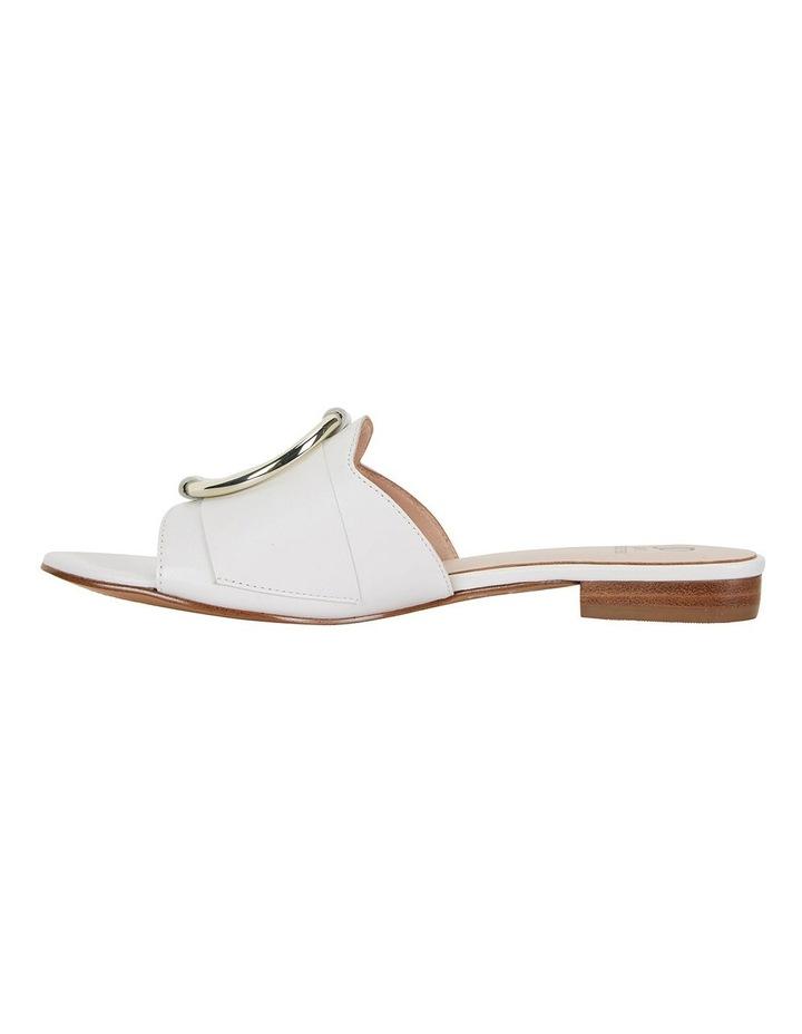 Trinity White Glove Sandals image 3