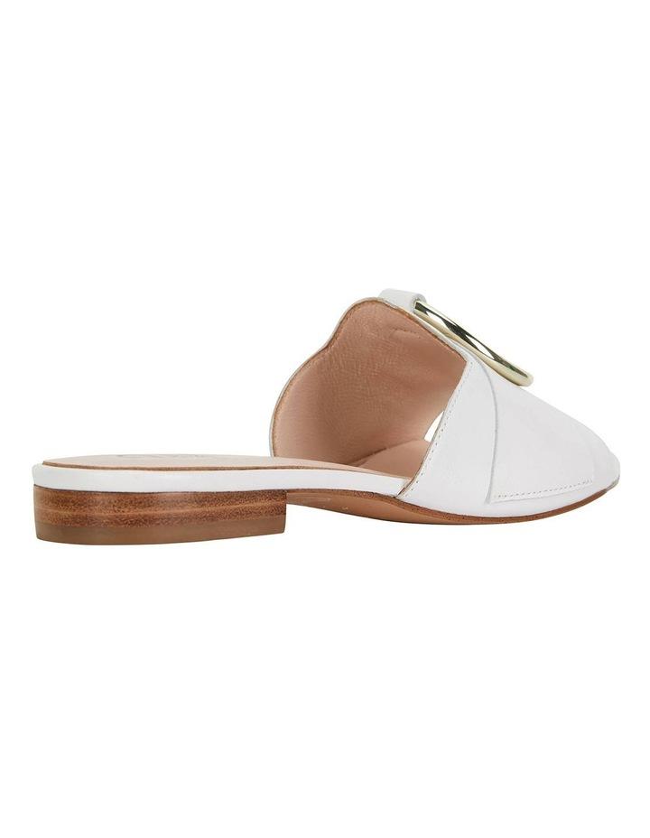 Trinity White Glove Sandals image 4