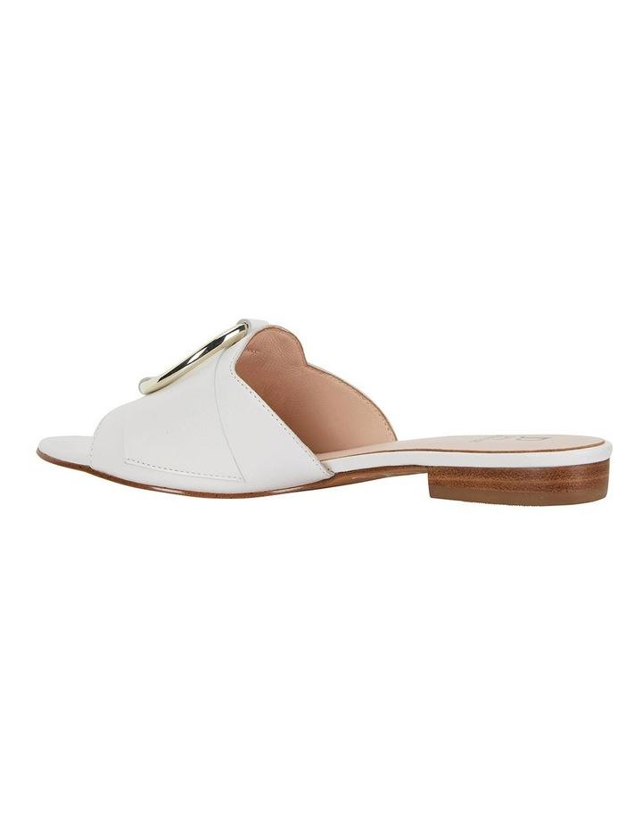 Trinity White Glove Sandals image 7