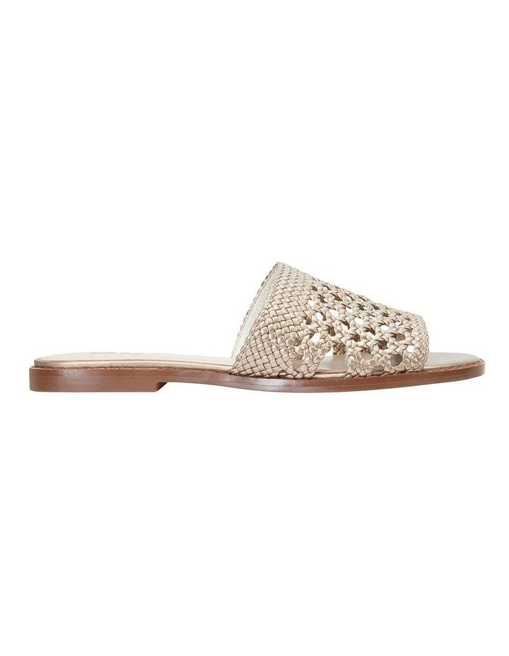 Becky Bronze Metallic Sandals image 1