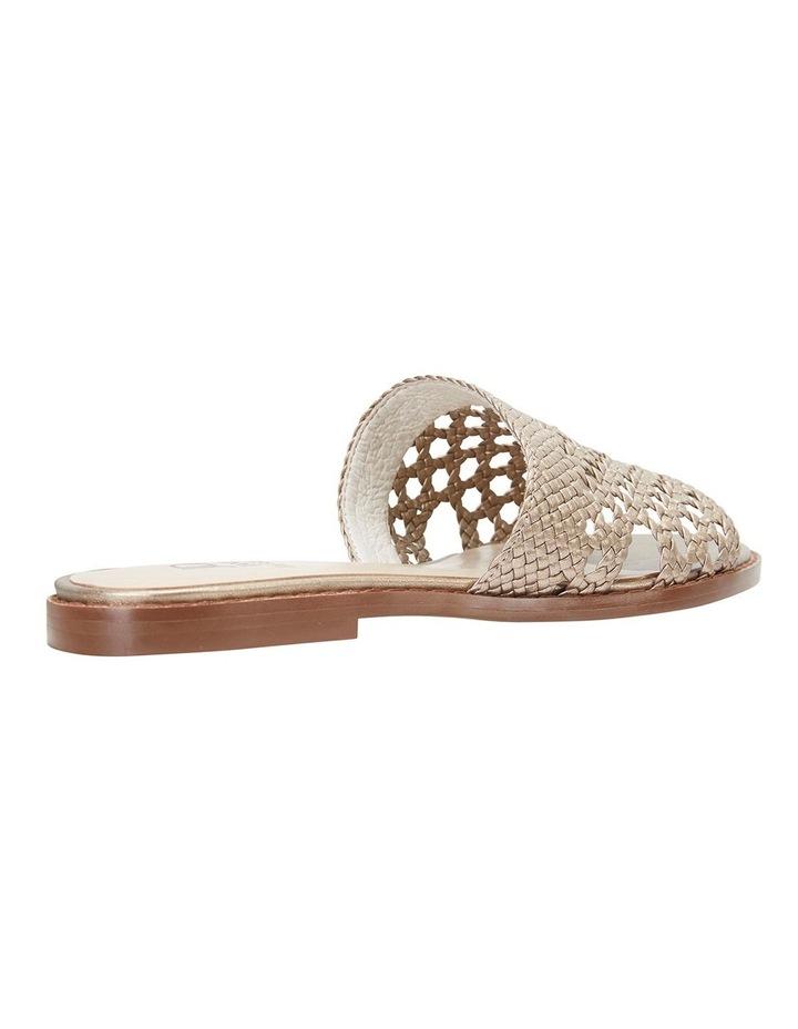 Becky Bronze Metallic Sandals image 3