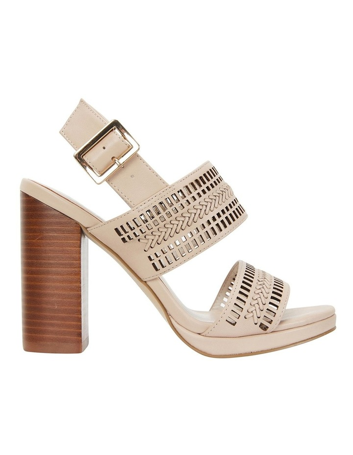 Scorpio Nude Glove Sandals image 1
