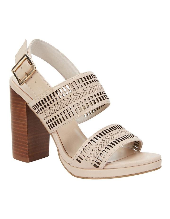 Scorpio Nude Glove Sandals image 2