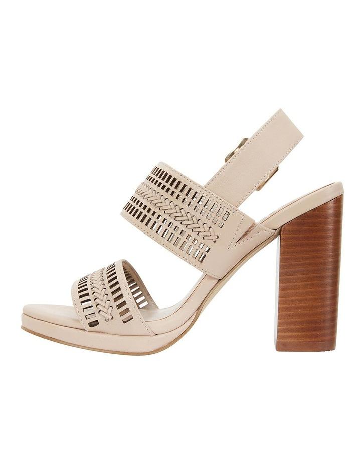 Scorpio Nude Glove Sandals image 3