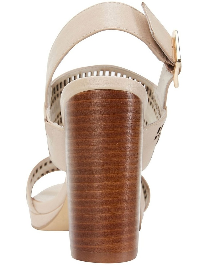 Scorpio Nude Glove Sandals image 5