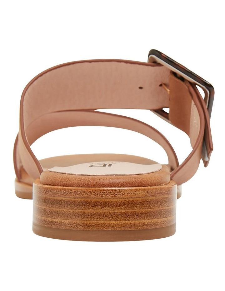 Tanya Tan Glove Sandals image 5