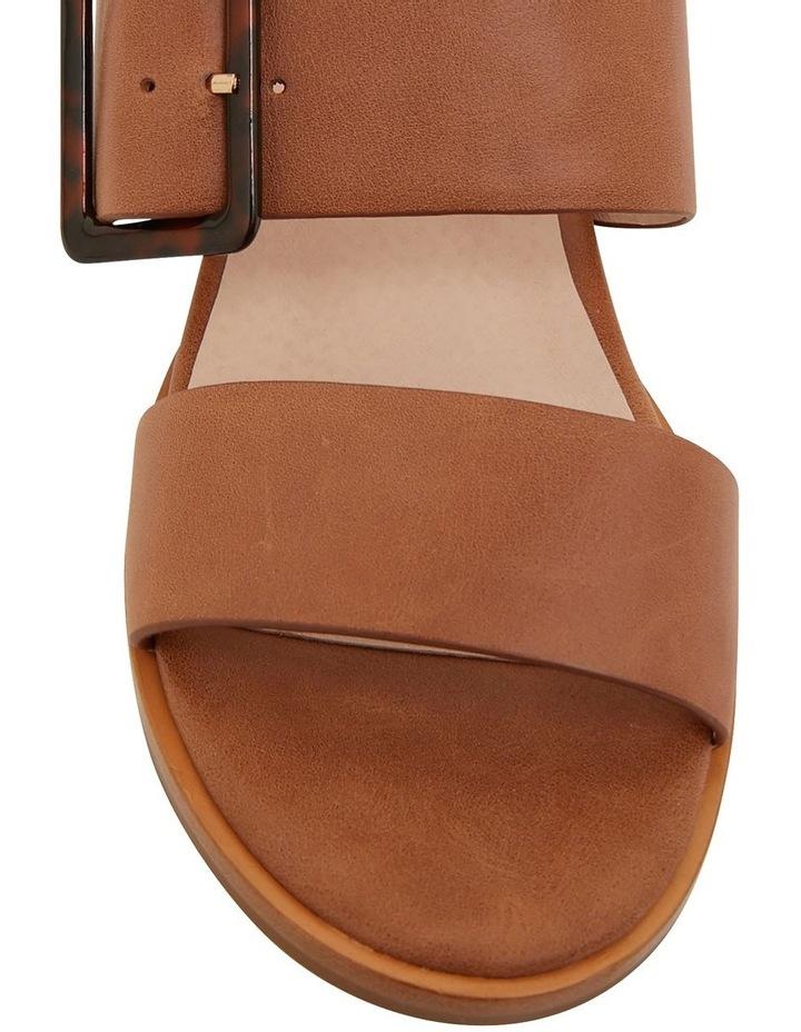 Tanya Tan Glove Sandals image 6