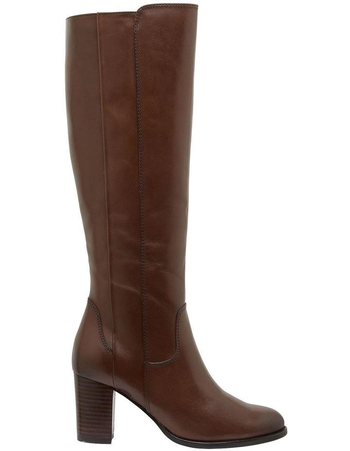 Germaine Brown Glove Boots image 1