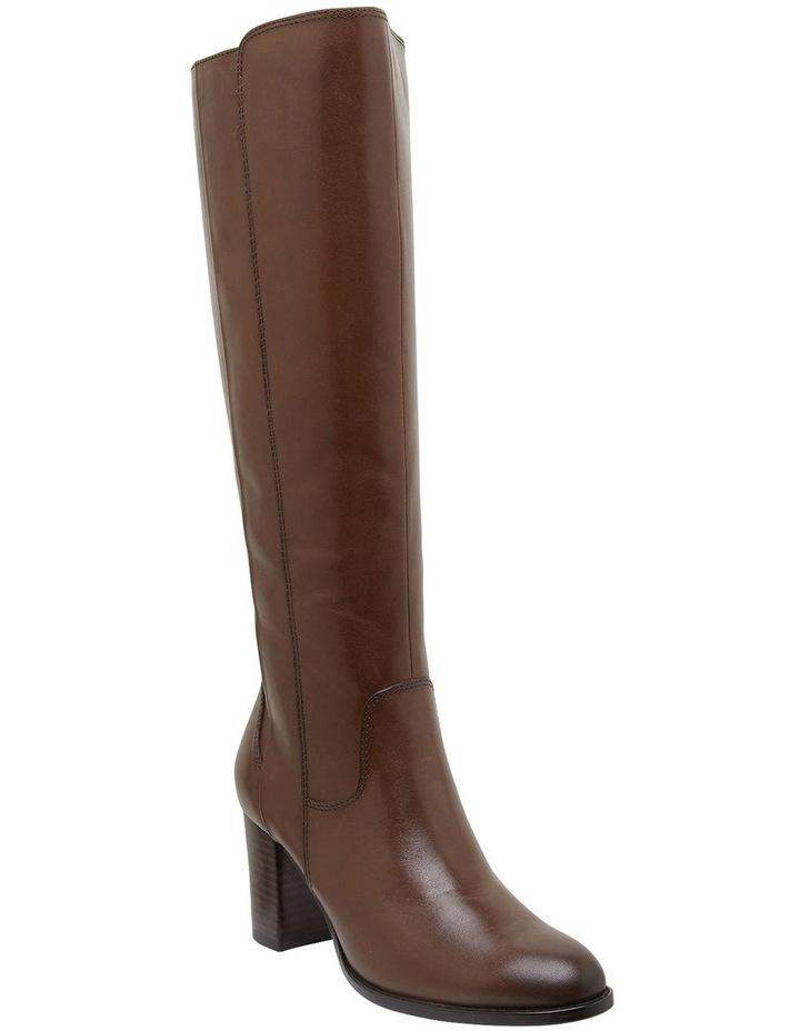 Germaine Brown Glove Boots image 2