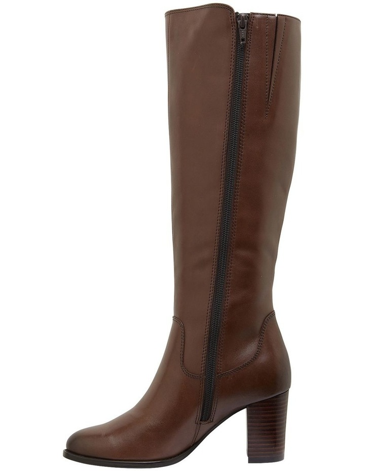 Germaine Brown Glove Boots image 3