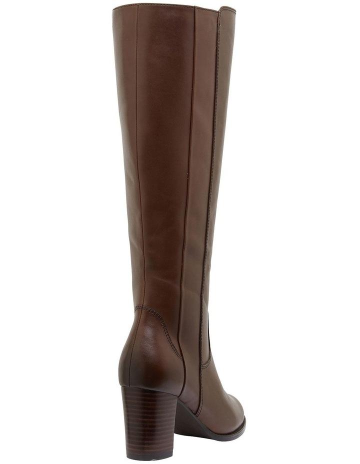 Germaine Brown Glove Boots image 4