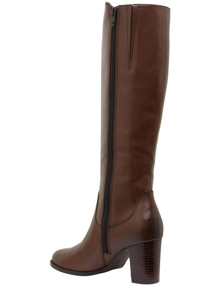 Germaine Brown Glove Boots image 6