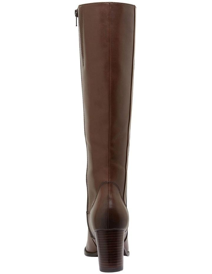 Germaine Brown Glove Boots image 7