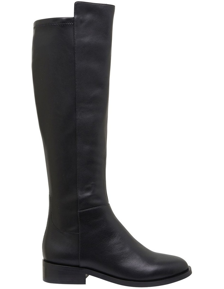 Kennedy Black Glove Boots image 1
