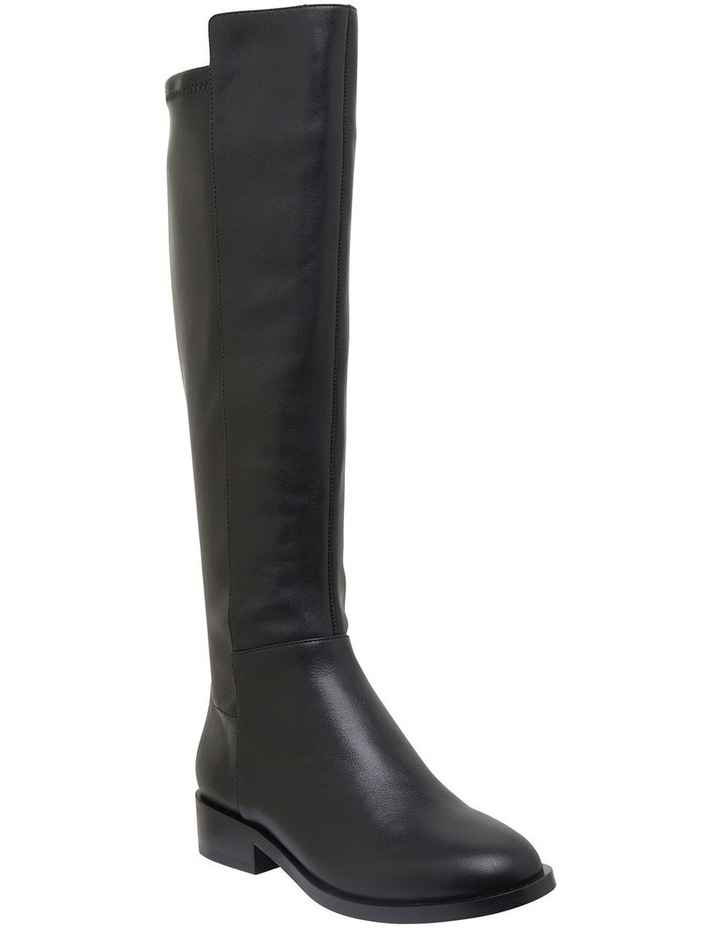 Kennedy Black Glove Boots image 2