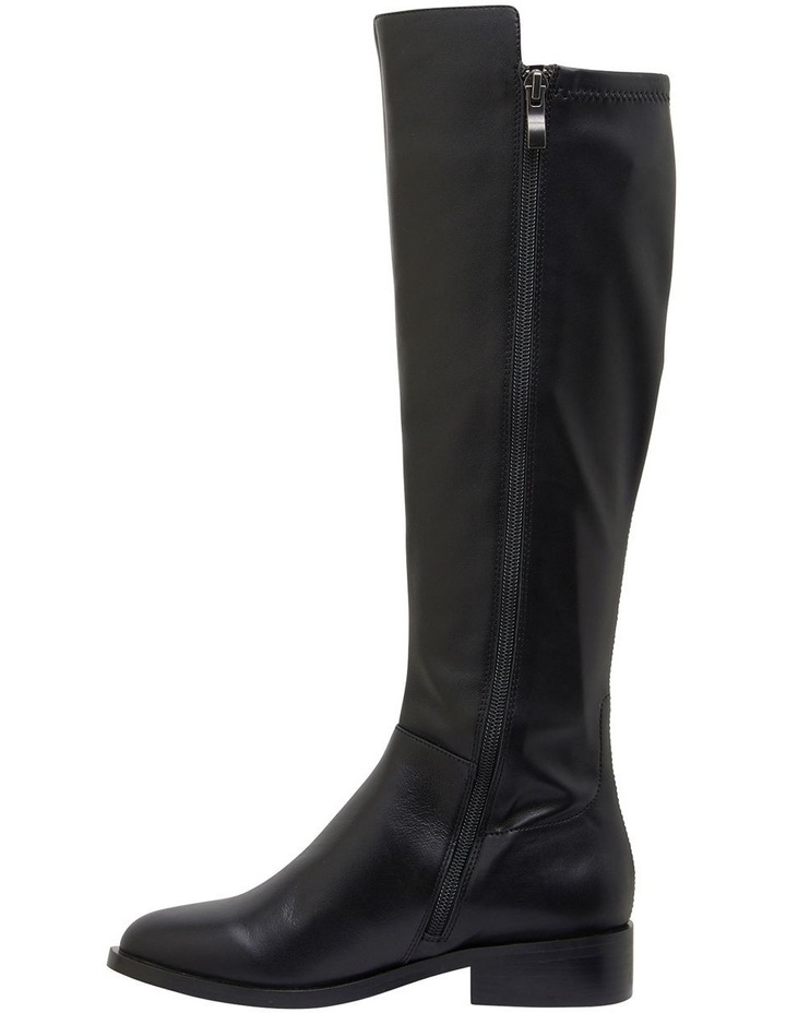 Kennedy Black Glove Boots image 3