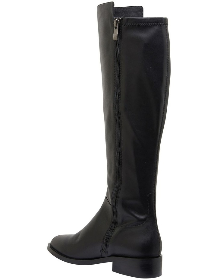Kennedy Black Glove Boots image 7