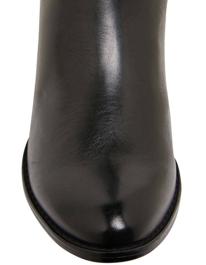 Gianna Black Glove Boots image 6