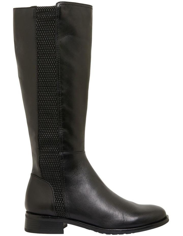 Ignite Black Glove Boots image 1