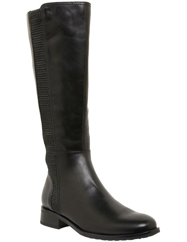 Ignite Black Glove Boots image 2