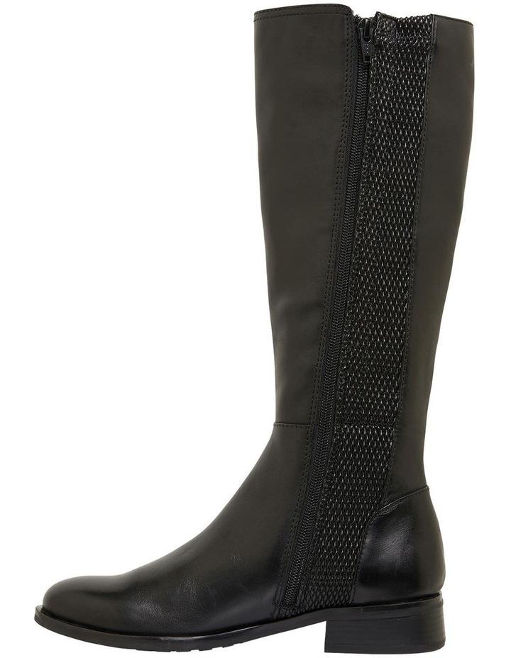 Ignite Black Glove Boots image 3