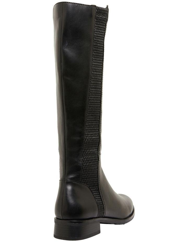 Ignite Black Glove Boots image 4